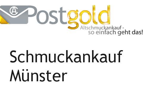 Schmuckankauf Münster