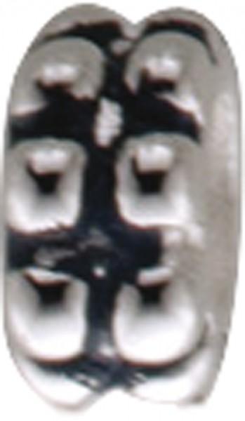 Bead-Anhänger aus echtem 925/- Silber S...