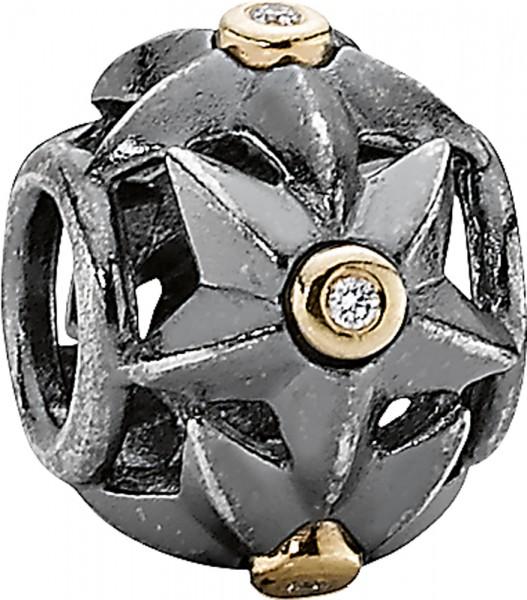 PANDORA Charms Element, bicolor  Modelln...