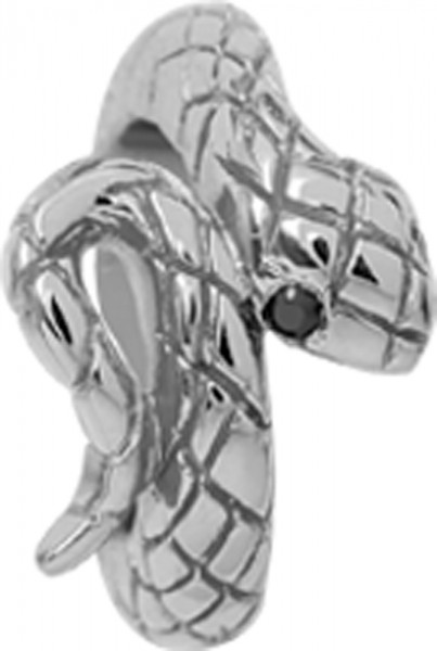 Endless Jewerly 21301Charm Snake aus Ste...
