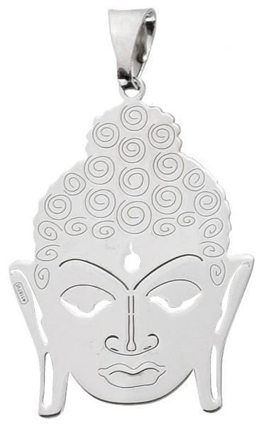 Buddha Anhänger Silber 925 Silberschmuc...