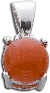 Kettenanhänger Sterling Silber 925 rhod...