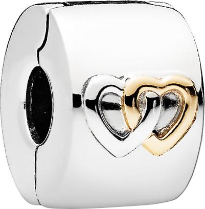 Pandora Clip 796266 Sterling Silber 925 ...