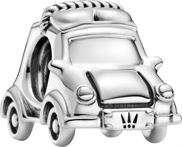 Pandora Charm 799330C01 Electric Car Sterling Silber