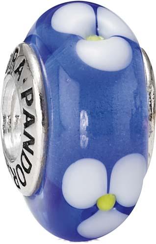 PANDORA Charms Muranoglas Element  Model...