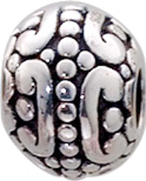 Wunderschönes Bead mit trendigem Muster...