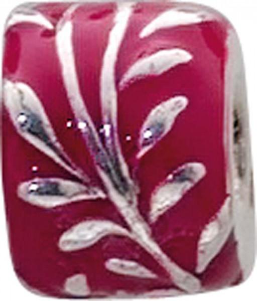 Trendiges Bead aus echtem 925/- Silber S...