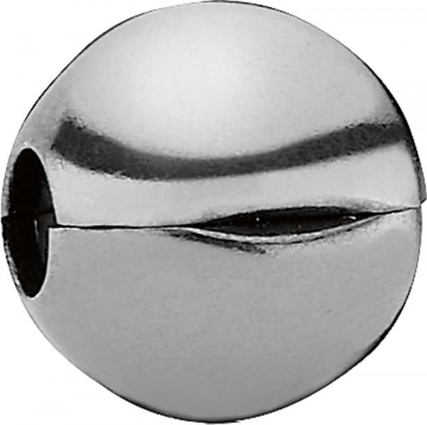 PANDORA Clipelement 791000BR aus 925/- S...