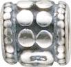 Beadanhänger aus echtem Silber Sterling...
