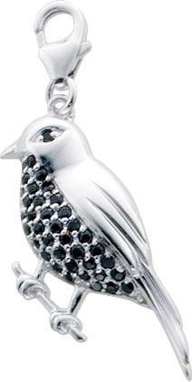 Charmanhänger aus echtem Silber Sterlin...