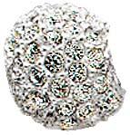 Bead aus 925/- Silber Sterlingsilber mit...